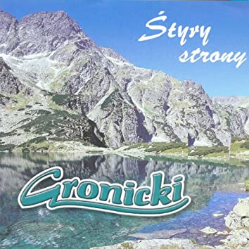 Styry Strony  (Highlanders Music from Poland)