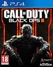 Call of Duty: Black Ops III (PS4) [PlayStation 4]