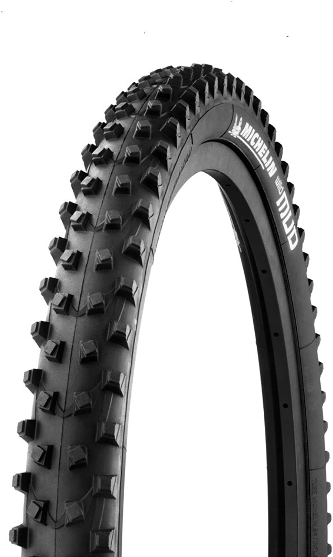 Michelin Wild Mud Magi-X Advanced Reinforced Tyre - Black, 29 x 2.25 Inch by Michelin