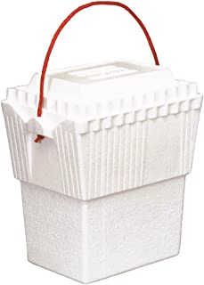 Lifoam 3417 Styrofoam Cooler Collection