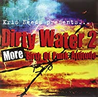 Vol. 2-Dirty Water: More Birth of Punk Attitude [Analog]