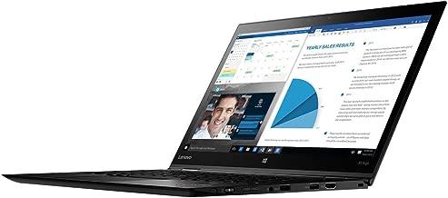 Lenovo ThinkPad X1 Yoga 20FQ000QUS 14