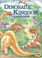 WP246 恐竜の王国 (英語版) (Bastien Piano Basics)