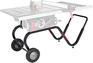 SawStop MC-CNS Contractor Saw Mobile Cart