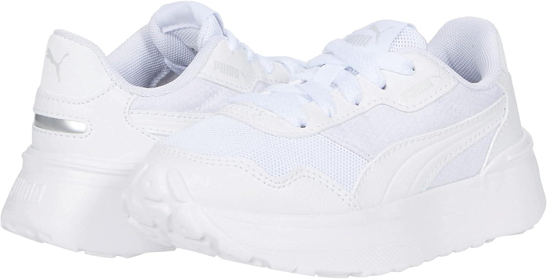 PUMA Unisex-Child R78 Voyage Sneaker