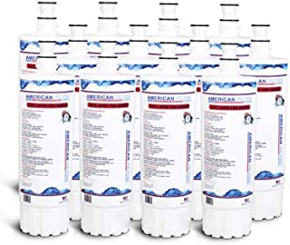 12 Pack Aqua-Pure HF25-S Compatible Water Filter