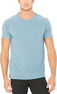 Alo Yoga Men's Yoga Shirt