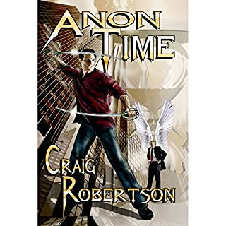 Anon Time                   By:                                                                                                                                 Craig Robertson                               Narrated by:                                                                                                                                 Craig Robertson                      Length: 7 hrs and 26 mins     6 ratings     Overall 3.5