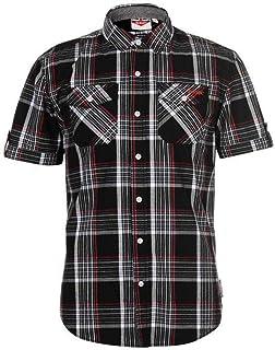 beau look nouvelle apparence le plus fiable Amazon.fr : Lee Cooper - Chemises / T-shirts, polos et ...