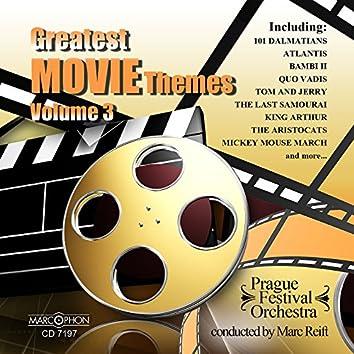 Greatest Movie Themes, Vol. 3
