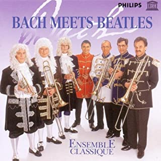 Bach meets Beatles (2000, #4617172)