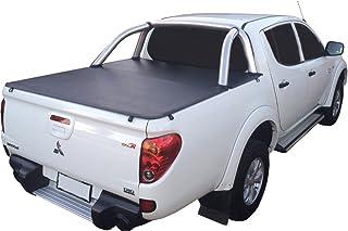 Mitsubishi Triton MN Dual Cab Oct2009-2014 w/Sportsbar Tonneau Cover