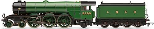 Hornby 00 uge V LNER Class A3 ch Gesetz Dampflokomotive