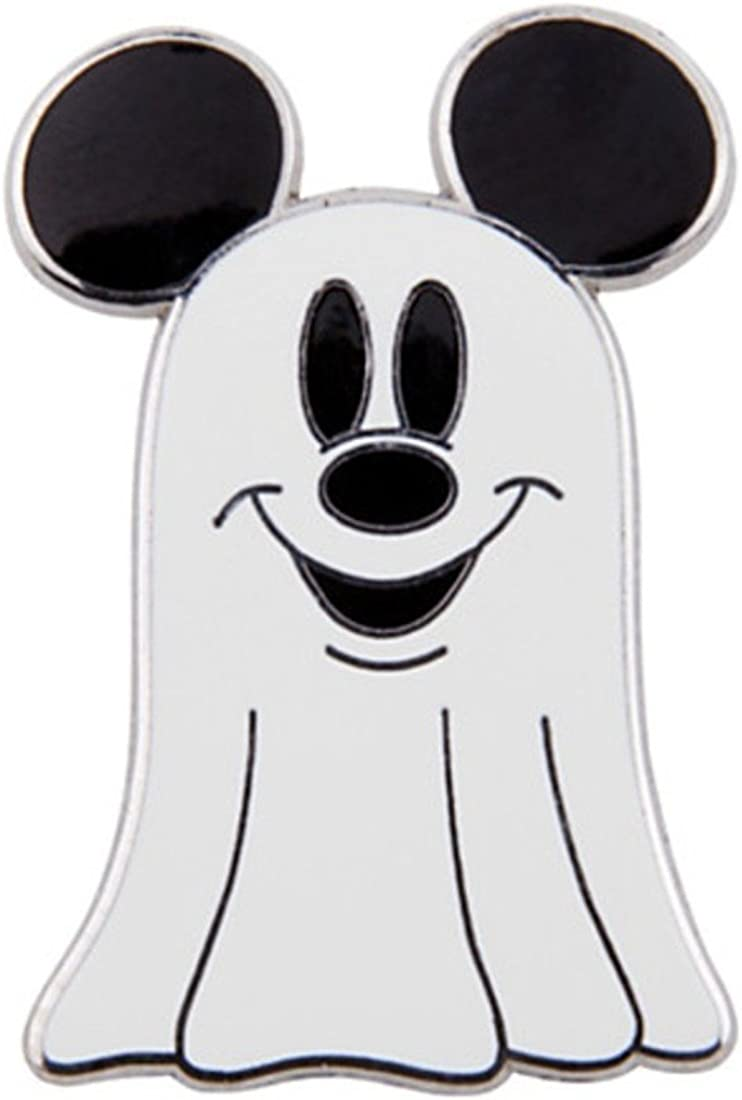 DISNEY MICKEY MOUSE GHOST WITH Max 65% OFF EARHAT PIN Challenge the lowest price