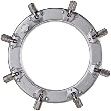 Elinchrom Rotalux Speedring for Elinchrom Flash Heads (EL26343)