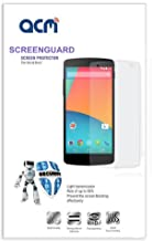 Acm Clear Screen Guard Compatible with Sony Xperia J St26i Mobile Scratch Proof Screenguard