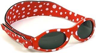 BabyBanz - Para bebés bebé niño (0-24 meses) gafas de sol