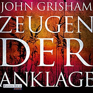 Zeugen der Anklage     Bestechung 0              By:                                                                                                                                 John Grisham                               Narrated by:                                                                                                                                 Charles Brauer                      Length: 1 hr and 5 mins     Not rated yet     Overall 0.0
