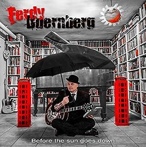 Das aktuelle Soloalbum des Slide-Gitarristen und Multi-Instrumentalisten Ferdy Doernberg (Axel Rudi Pell, Matt Gonzo Roehr, Rough Silk)