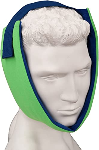 high quality Polar Ice TMJ Wrap, Cold Therapy Ice Pack outlet online sale for Headache, Migraine, and Jaw Pain (Color May Vary) sale - Made in USA online sale