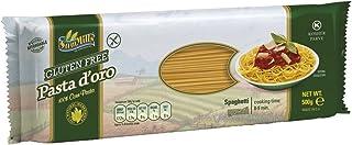 Pasta d´oro – Glutenfreie Nudeln Spaghetti aus Maismehl 12er Pack 12 x 500 g