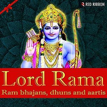 Lord Rama - Ram Bhajans, Dhuns And Aartis