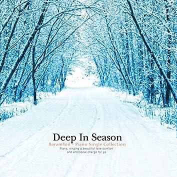 A deepening season