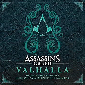 Assassin's Creed Valhalla (Original Game Soundtrack)
