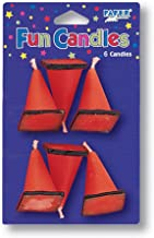cone candles