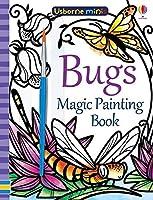 Magic Painting Bugs (Usborne Minis)