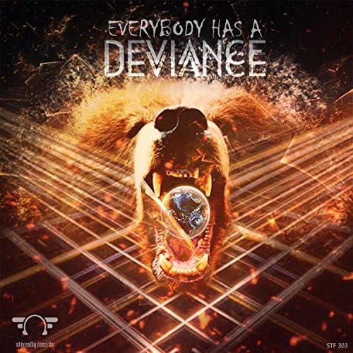 Deviance Music