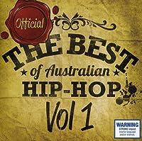 Vol. 1-Official: the Best of Australian Hip-Hop