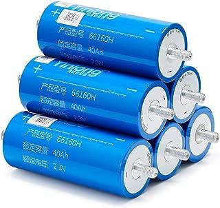 lithium titanate battery