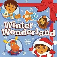Nick Jr Winter Wonderland