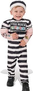 Rubie's Child's Lil Prisoner Costume, Small