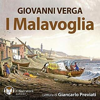 I Malavoglia                   Di:                                                                                                                                 Giovanni Verga                               Letto da:                                                                                                                                 Giancarlo Previati                      Durata:  9 ore e 20 min     40 recensioni     Totali 4,7