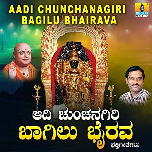 K. Yuvaraj, B. R. Chaya & Anupama