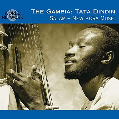 Salam-New Kora Music (World Network 23: The Gambia)