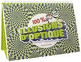 100 % illusions d'optique