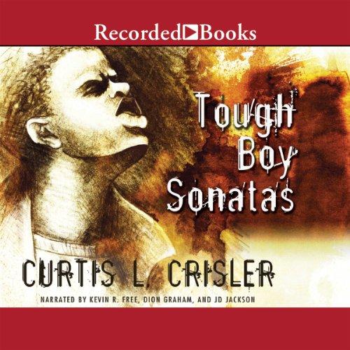 Tough Boy Sonatas cover art