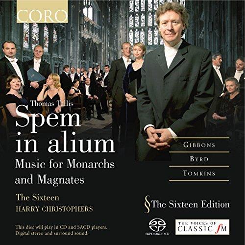 Spem in alium - Music for Monarchs and Magnates
