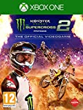 Monster Energy Supercross - The Official Video Game 2 - Xbox One [Importación inglesa]