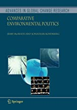 Comparative Environmental Politics: 25