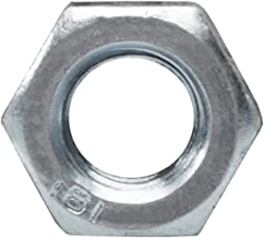 Sechskantmuttern Kl.8 DIN 934 DIN-EN-ISO 4032 001 galv verzinkt M 4 1000 Stück
