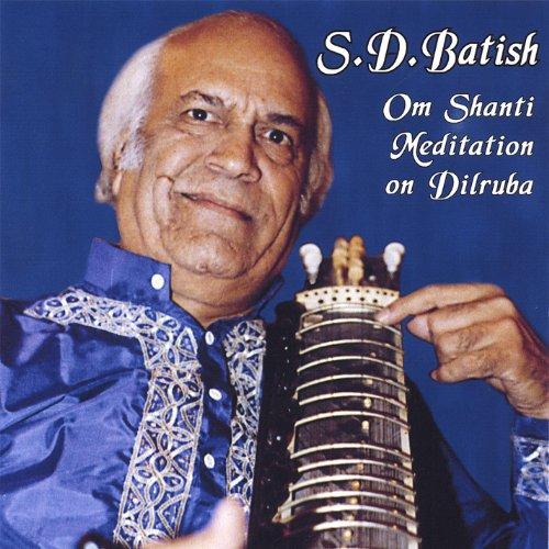 Om Shanti Meditation - Dilruba