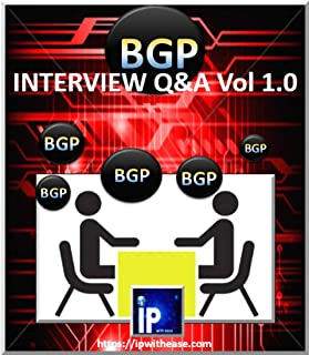 BGP Top 100 Interview Questions and Answers