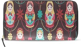 Amazon.es: Rusia - Carteras y monederos / Accesorios: Equipaje