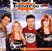 CHRISTMAS WORLD - BANAROO