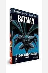 DC Graphic Novels. Batman. O Longo Dia das Bruxas. Parte 2 Capa dura