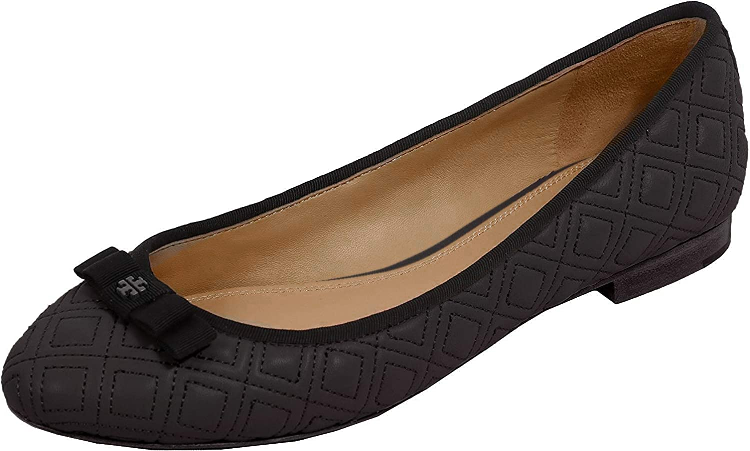Tory Burch Women's Shoes 43080 Leather